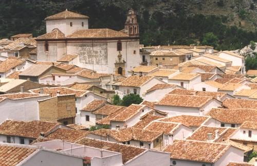 grazalema-iglesia